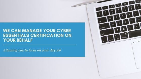 At Lucid Systems, we can work with clients in Ipswich, Colchester and Norwich to manage their Cyber Essentials certification so they can focus on their day jobs.