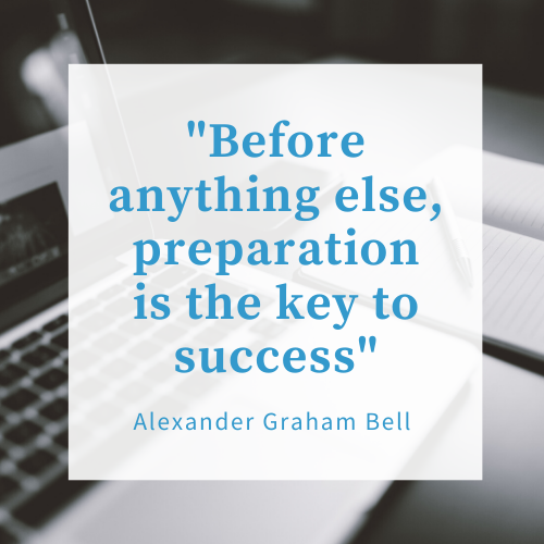 """Before anything else, preparation is the key to success"" Quote from Alexander Graham Bell. This sums up Lucid Systems who offer disaster recovery planning for businesses in Suffolk"