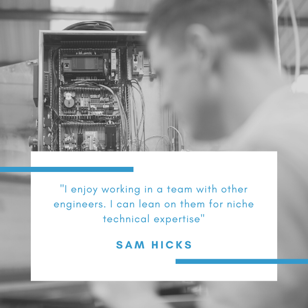 Sam Hicks is one of the support engineers at Lucid Systems. He helps to answer any client queries and provides IT solutions for businesses in Suffolk